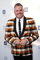 LOS ANGELES - MAR 30:  Ross Mathews at the Human Rights Campaign 2019 Los Angeles Dinner  at the JW Marriott Los Angeles at L.A. LIVE on March 30, 2019 in Los Angeles, CA