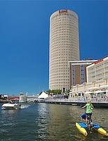 WSB- Tampa Bay Water Bikes, Tampa FL 5 15