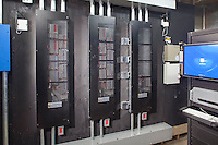 Lighting Control Panels