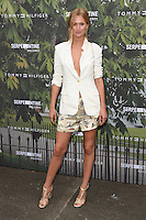 Toni Garn<br /> arrives for the Serpentine Gallery Summer Party 2016, Hyde Park, London.<br /> <br /> <br /> ©Ash Knotek  D3138  06/07/2016