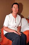 Catherine Kirwan from Pretty Woman beauty clinic.Pic Fran Caffrey / Newsfile