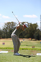 Swing sequence of Andy Sullivan (ENG) on the range during the preview of the Tshwane Open 2015 at the Pretoria Country Club, Waterkloof, Pretoria, South Africa. Picture:  David Lloyd / www.golffile.ie. 10/03/2015