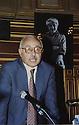 France 1990  .Speech of Sadik Sharafkandi in the Sorbonne of Paris for the 1st commemoration of Abdul Rahman Ghassemlou's killing .France 1990 .Discours de Sadik Sharafkandi, secretaire general du PDKI, a la Sorbonne, pour le 1er anniversaire de la mort de Abdul Rahman Ghassemlou
