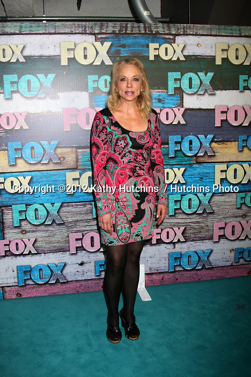 LOS ANGELES - JUL 23:  Brett Butler arrives at the FOX TCA Summer 2012 Party at Soho House on July 23, 2012 in West Hollywood, CA
