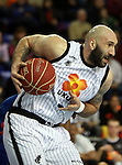 2013-01-27-FC Barcelona Regal vs Uxue Bilbao Basket: 87-85 - League ACB-Endesa-Game: 19