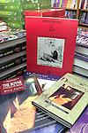Local Interest Books in the Wise Owl bookshop..Picture Paul Mohan Newsfile