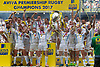 783 - Rugby:  Wasps v Exeter (Prem Final)