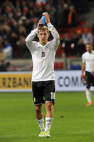 Lewis Holtby (D)