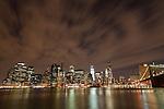 New York City 0212
