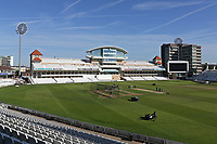General view ahead of Nottinghamshire CCC vs Essex CCC, Specsavers County Championship Division 1 Cricket at Trent Bridge on 13th September 2018