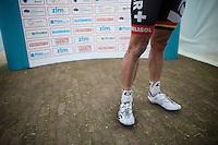 winning legs of Greg Henderson (NZL/Lotto-Belisol)<br /> <br /> Ster ZLM Tour<br /> stage 3: Buchten-Buchten (190km)