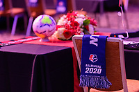 NWSL College Draft Baltimore January 16, 2020