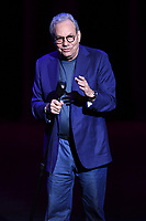 Lewis Black Stand Up Performance