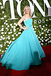NEW YORK, NY - JUNE 11:  Rachel Bay Jones attends the 71st Annual Tony Awards at Radio City Music Hall on June 11, 2017 in New York City.  (Photo by Walter McBride/WireImage)