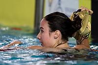 Luisa Trombetti Fiamme Oro Medaglia Oro <br /> 400m Misti Donne <br /> Riccione 01/12/2018 Stadio del Nuoto <br /> Campionato Italiano Open vasca corta 2018 FIN<br /> Photo &copy; Andrea Staccioli/Deepbluemedia/Insidefoto