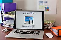 BPS online claim 2016