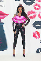 Katie Price launches her new perfume 'Kissable Fierce' at the Worx studios, London. 03/12/2014 Picture by: James Smith / Featureflash