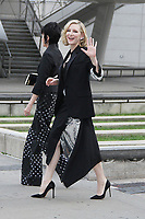 NEW YORK, NY June  04, 2018:Cate Blanchett attend2018 CFDA Fashion Awards at the Brooklyn Museum in Brooklyn New York. June 04, 2018 <br /> CAP/MPI/RW<br /> &copy;RW/MPI/Capital Pictures