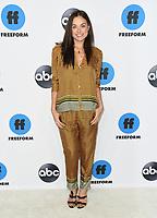 05 February 2019 - Pasadena, California - Christina Ochoa. Disney ABC Television TCA Winter Press Tour 2019 held at The Langham Huntington Hotel. <br /> CAP/ADM/BT<br /> &copy;BT/ADM/Capital Pictures