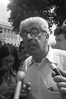 Barry Commoner , March on Washington 5.6.1979