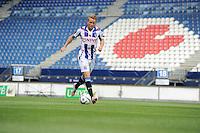 VOETBAL: HEERENVEEN: Abe Lenstra Stadion 16-07-2015, Teamfoto SC Heerenveen, ©foto Martin de Jong