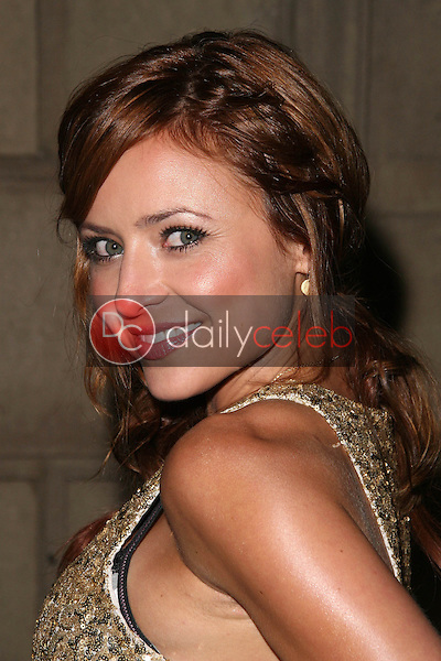 Christine Lakin<br />at the Summer Stars Party hosted by InTouch Weekly and ISH. Social Hollywood, Hollywood, CA. 05-22-08<br />Dave Edwards/DailyCeleb.com 818-249-4998