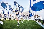 16FTB vs SUU 6714<br /> <br /> 16FTB vs SUU<br /> <br /> BYU Football vs Southern Utah University<br /> <br /> BYU-37<br /> SUU-7 <br /> <br /> Photo by Meagan Larsen/BYU<br /> <br /> &copy; BYU PHOTO 2016<br /> All Rights Reserved<br /> photo@byu.edu  (801)422-7322