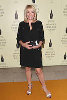 Helen Fielding arriving for the Baileys Women's Prize for Fiction Awards, at the Royal Festival Hall, London. 04/06/2014 Picture by: Alexandra Glen / Featureflash