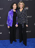"""2019 Paley Fest """"Grace and Frankie"""""""