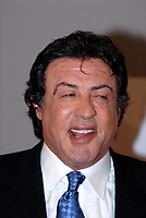 Washington DC., USA December 15, 2006 <br /> Sylvester Stallone donates the boxing memorabilia from the &quot;Rocky&quot; movies to the Smithsonian museum of American History. For the exhibit ''Treasures of the Smithsonian&quot; Credit: Mark Reinstein/MediaPunch