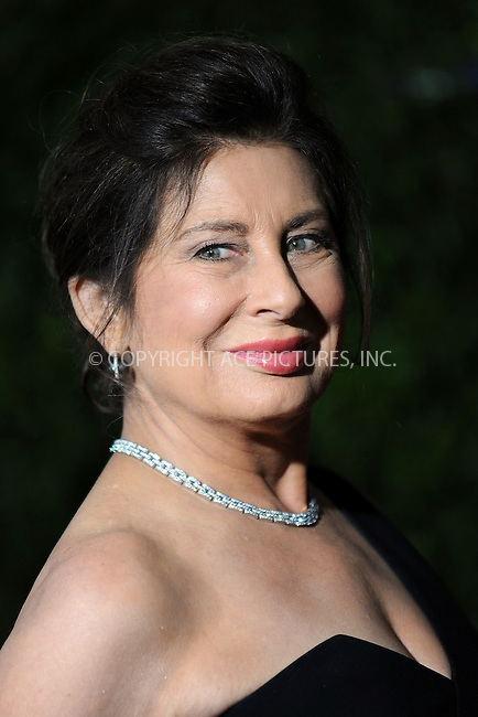 WWW.ACEPIXS.COM<br /> <br /> June 7 2015, New York City<br /> <br /> Paula Wagner arriving at the 2015 Tony Awards at Radio City Music Hall on June 7, 2015 in New York City<br /> <br /> By Line: Kristin Callahan/ACE Pictures<br /> <br /> <br /> ACE Pictures, Inc.<br /> tel: 646 769 0430<br /> Email: info@acepixs.com<br /> www.acepixs.com