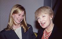 Laura Linney & Joanne Woodward 1993 <br />