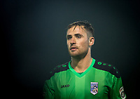 Carl Pentney pf Maidenhead United during the Pre Season Friendly match between Maidenhead United and Wycombe Wanderers at York Road, Maidenhead, England on 28 July 2017. Photo by Andy Rowland.