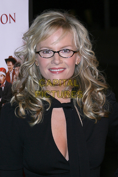 "RACHAEL HARRIS.""For Your Consideration"" Los Angeles Premiere - Arrivals held at the Director's Guild, Hollywood, California , USA,13 November 2006..portrait headshot black dress glasses .Ref: ADM/ZL.www.capitalpictures.com.sales@capitalpictures.com.©Zach Lipp/AdMedia/Capital Pictures."