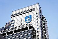 Nederland Amsterdam - 2019.  Amstelkwartier. Kantoor van Philips.   Foto Berlinda van Dam / Hollandse Hoogte