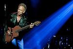 Lindsey Buckingham performing at The State Theater in Portsmouth NH 2011.