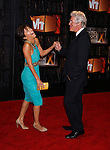 SANTA MONICA, CA. - January 08: Actress Eva Longoria and Actor Richard Gere arrive at VH1's 14th Annual Critics' Choice Awards held at the Santa Monica Civic Auditorium on January 8, 2009 in Santa Monica, California.