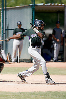 Delta Cleary - Colorado Rockies, 2009 Instructional League.Photo by:  Bill Mitchell/Four Seam Images..