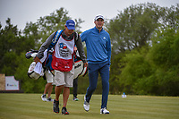 Martin Laird (SCO) heads down 15 during Round 2 of the Valero Texas Open, AT&T Oaks Course, TPC San Antonio, San Antonio, Texas, USA. 4/20/2018.<br /> Picture: Golffile | Ken Murray<br /> <br /> <br /> All photo usage must carry mandatory copyright credit (© Golffile | Ken Murray)