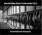 Seawell Valley Shoot  1st November 2013