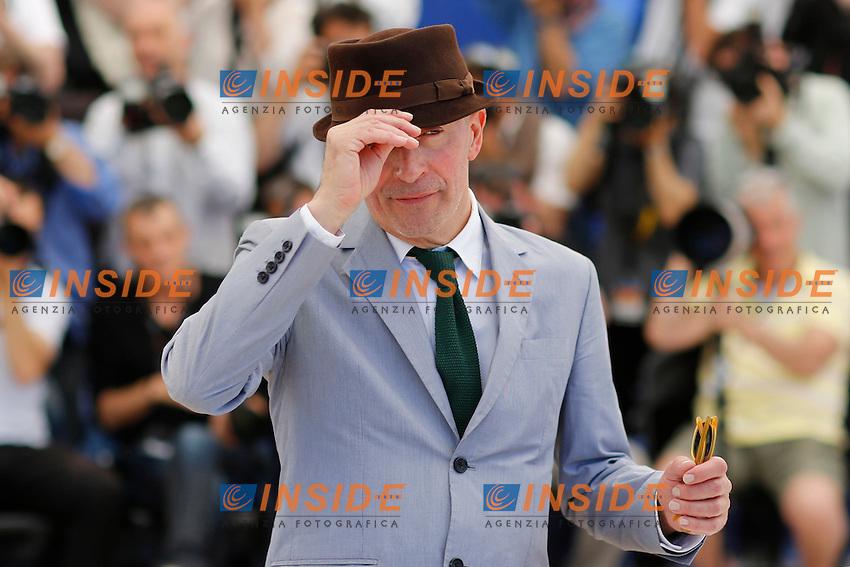 Jacques Audiard <br /> Festival del Cinema di Cannes 2014<br /> Foto Panoramic / Insidefoto