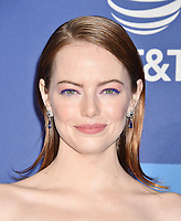 PALM SPRINGS, CA - JANUARY 03: Emma Stone attends the 30th Annual Palm Springs International Film Festival Film Awards Gala at Palm Springs Convention Center on January 3, 2019 in Palm Springs, California.<br /> CAP/ROT/TM<br /> ©TM/ROT/Capital Pictures