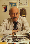Simon Wiesenthal, June 1979