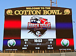 Colleyville Heritage vs. Duncanville (North Texas Classic @ Cotton Bowl)