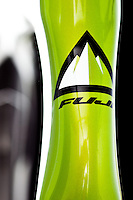 Fuji D-6 Time Trial Bike