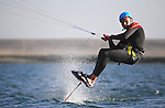 Foiling Kiteboards