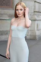 Ellie Bamber at the Victoria and Albert Summer Party held at the Victoria and Albert Museum in London, UK. <br /> 21 June  2017<br /> Picture: Steve Vas/Featureflash/SilverHub 0208 004 5359 sales@silverhubmedia.com