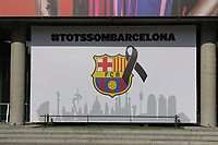 2017.08.20 La Liga FC Barcelona VS Real Betis