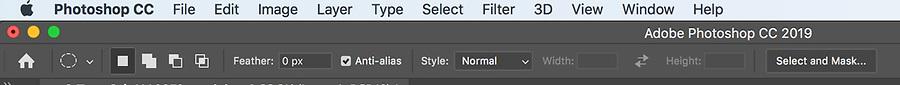 Comment utiliser les outils de sélection dans Photoshop