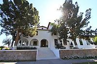 Casa de Gobierno de Sonora
